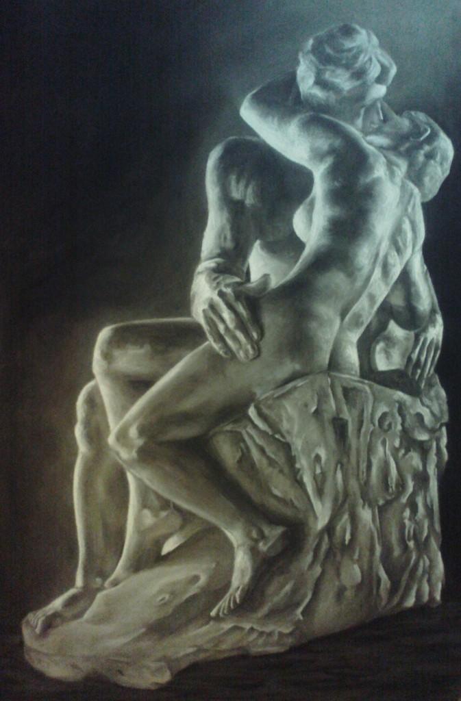 Rodin-Sculpture-The-Kiss